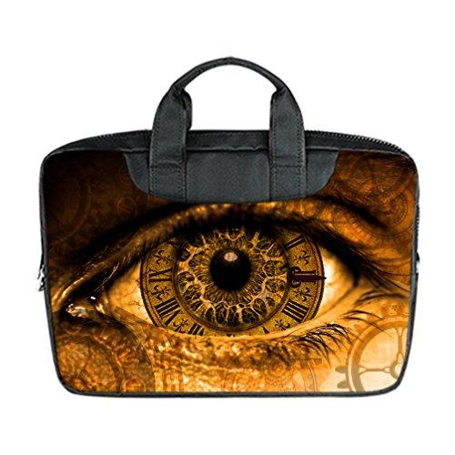 Hobo Bronze Man Made Handbags - 7
