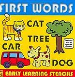 First Words, Dorling Kindersley Publishing Staff, 0756629225