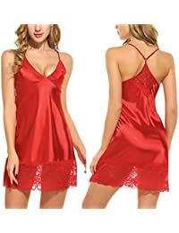 Womens Nightgowns And Sleepshirts Amazon Com