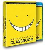 Assassination Classroom - Temporada 1 Parte 1 Blu-Ray