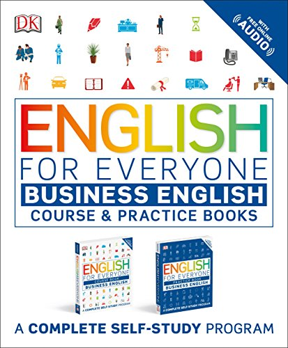 English for Everyone Slipcase: Business English