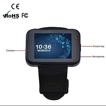 Reloj Deportivo con Podómetro con Soporta Llamada Mensaje,Seguimiento de calorías,Análisis de Sueño