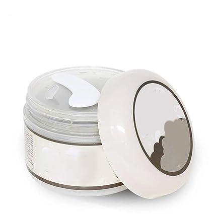 100 G Bubble arcilla máscara con gas limpieza profunda de los poros Blanqueamiento máscara de barro