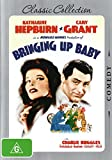 Bringing up Baby (Classic Collection) DVD