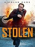 DVD : Stolen