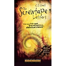 The Screwtape Letters: First Ever Full-cast Dramatization of the Diabolical Classic