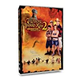 Treasure Island Kids 2: The Monster of Treasure Island