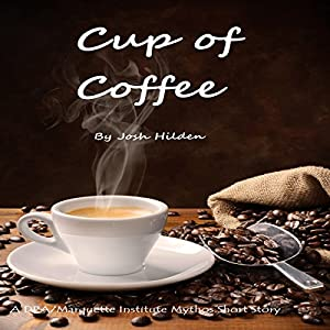 Cup of Coffee Audiobook