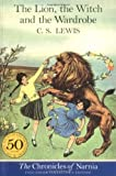 The Lion, the Witch and the Wardrobe (Full-Color Collector's Edition)
