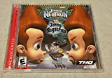 The Adventures of Jimmy Neutron Boy Genius vs. Jimmy Negatron