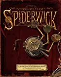 The Chronicles of Spiderwick, Holly Black and Tony DiTerlizzi, 1416950389