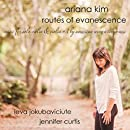 Routes Of Evanescence: Music For Solo Violin and Violin + 1