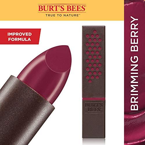 Burt's Bees Burt's Bees Lipstick - # 514 Brimming Berry 0.12 oz