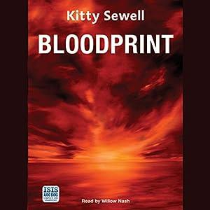 Bloodprint Audiobook