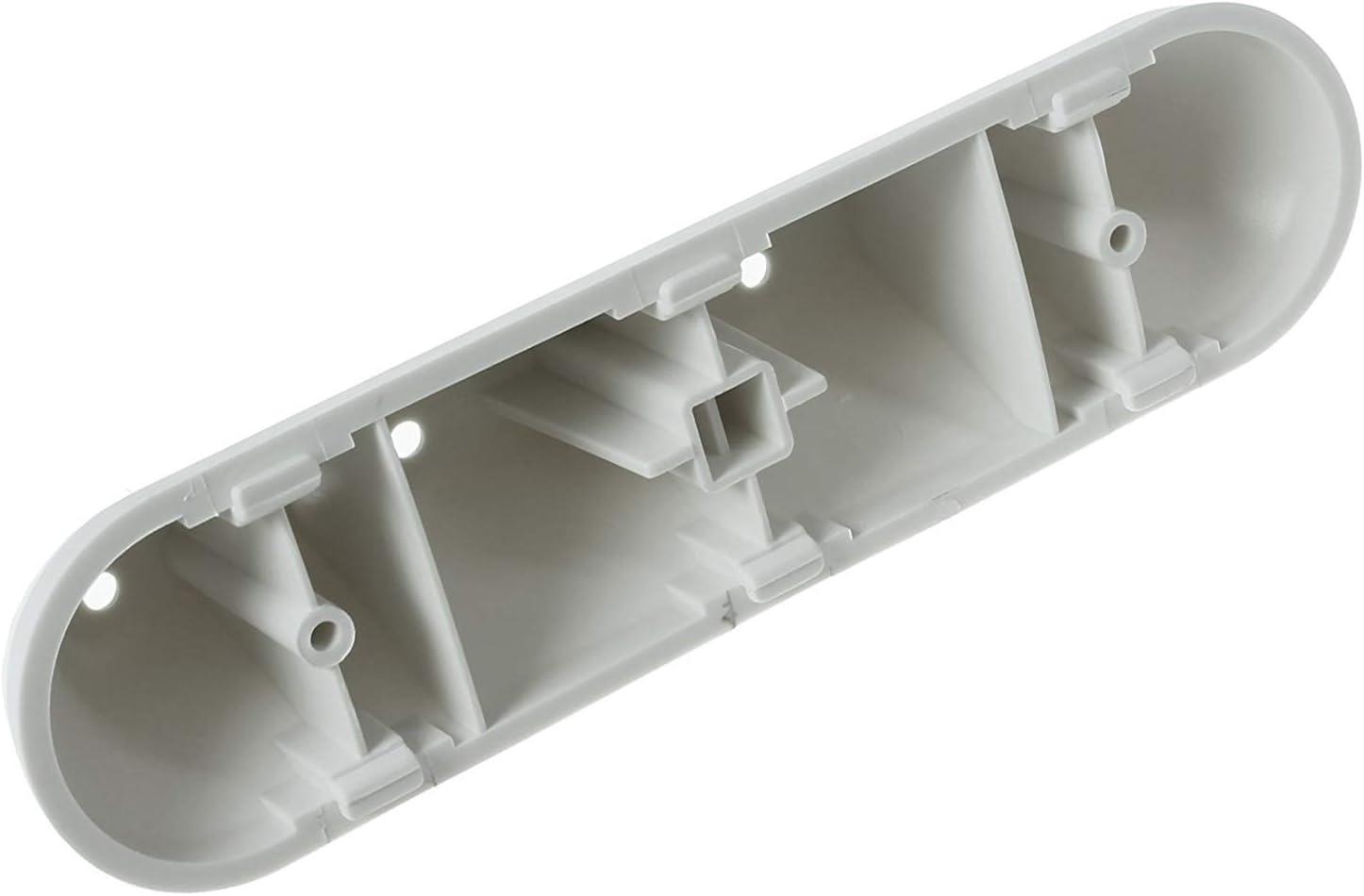 apto para lavadoras Bosch Brazo elevador de tambor de repuesto de 7 agujeros 182 x 48 mm