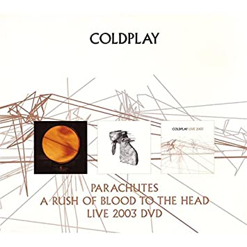 Deluxe Pack : Coldplay: Amazon.es: Música