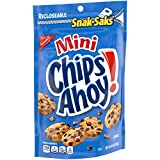 Chips Ahoy! Mini Chocolate Chip Cookies, 8 Ounce