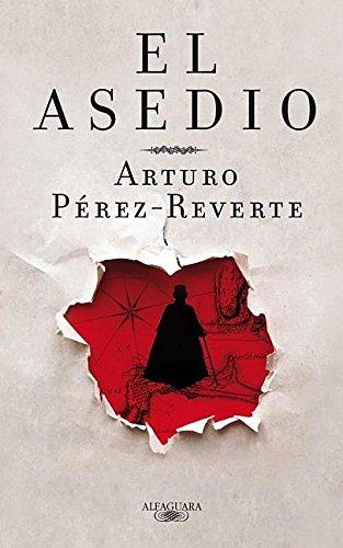 El asedio: Amazon.es: PEREZ REVERTE: Libros