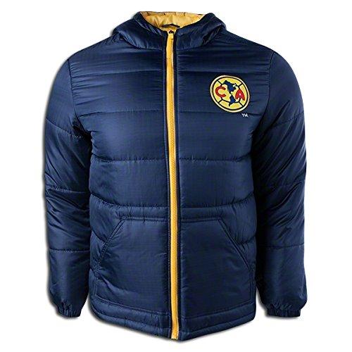 (Club America Light Jacket Small)