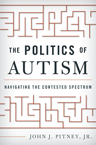 The Politics of Autism: Navigating The Contested Spectrum Pdf