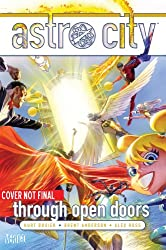 Astro City: Through Open Doors