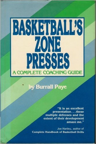 Basketball's Zone Presses: A Complete Coaching Guide