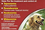 Safe-Guard Canine Dewormer for Dogs, 3 Day