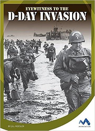 Pagina Descargar Libros Eyewitness To The D-day Invasion Epub Torrent