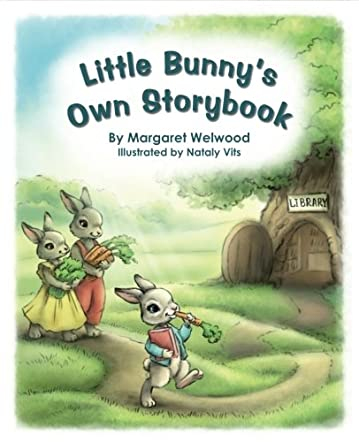 Little Bunny's Own Storybook