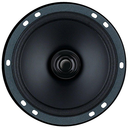 BOSS AUDIO BRS65 BRS Series Dual-Cone Full-Range Replacement Speaker (6.5) consumer electronics Electronics