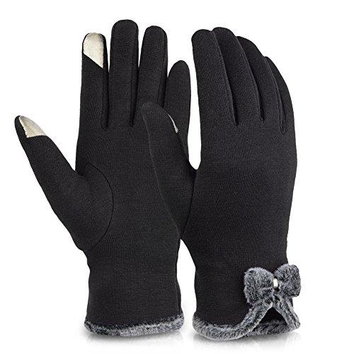 Womens Winter Gloves - 4