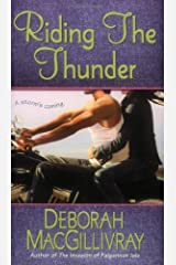 Riding the Thunder (The Sisters of Colford Hall Book 2) Kindle Edition