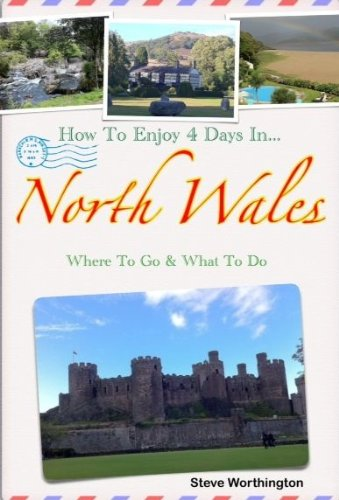 How To Enjoy 4 Days In...North Wales - What To See & What To Do