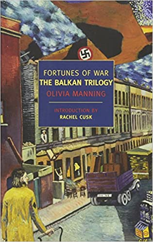 Image result for the balkan trilogy olivia manning amazon