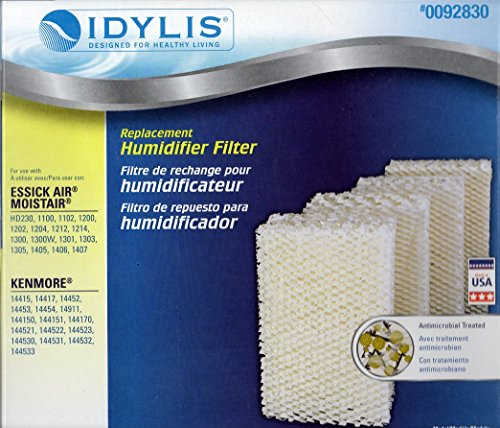 BestAir Humidifier Wick Filter ES12 ID product image