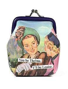 anne taintor coin purse
