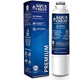 AQUACREST DA29-00020B NSF 53&42 Replacement Refrigerator Water Filter, Compatible with Samsung DA29-00020B, DA29-00020A, HAF-CIN/EXP, 46-9101