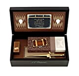 S.T. Dupont Murder On The Orient Express Limited Edition Lighter Set