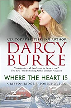 Where the Heart Is (Ribbon Ridge 0.5)