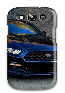 Viktoria Metzner's Shop Cute High Quality Galaxy S3 Ford Mustang Case 3102763K93848429