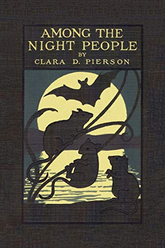 Among the Night People (Yesterday's