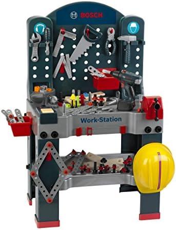 Bosch 8138 8151 Jumbo Workbench