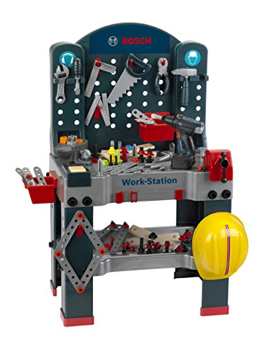 (Bosch Jumbo Workbench Toy)