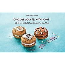 Craquez pour les whoopies ! (Craquez...) (French Edition)