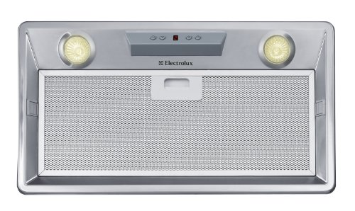 Electrolux EFG 50300X Hotte Groupe Filtrant 52,4 cm 550 m³/h Inox