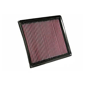 K&N 33-2334 High Performance Replacement Air Filter