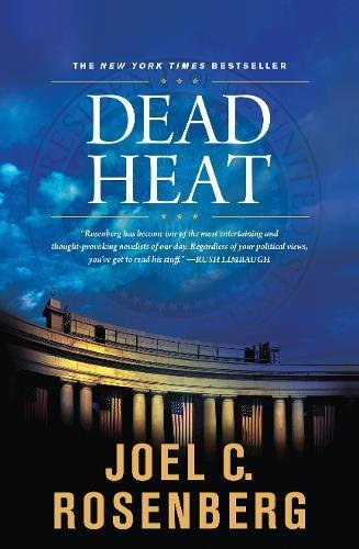 Dead Heat (Political Thrillers, No. 5)
