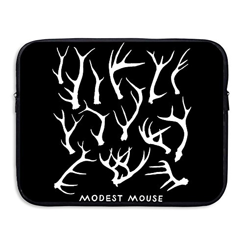 [Custom Funny Modest Band Mouse Shock-Resistant Laptop Protector Case 15 Inch] (Modest Nerd Costume)