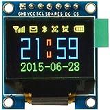 KKHMF 0.95 SPI インチカラーOLEDモニタモジュール For Arduino