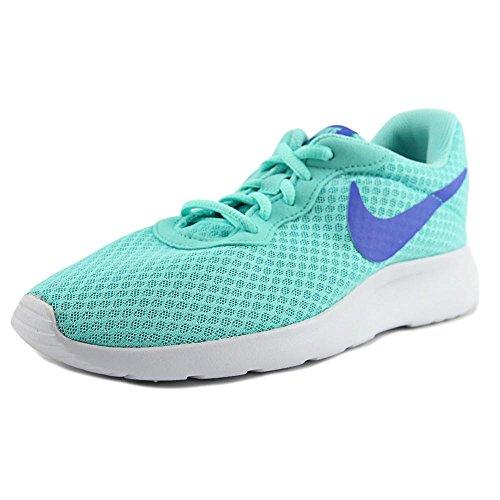 Running Turq Racer Femme White Tanjun Chaussures Turquoise Blue De Nike hyper xTnwUqHW7A
